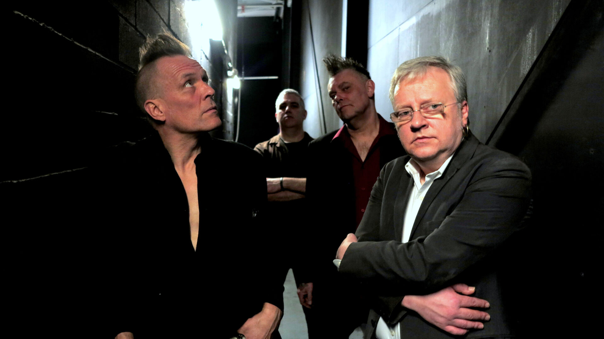The Membranes Announces Fall North American Tour