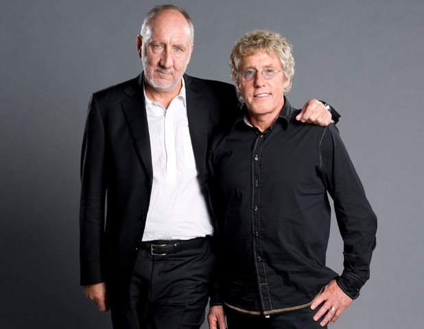 The Who Announce Updated North American Tour