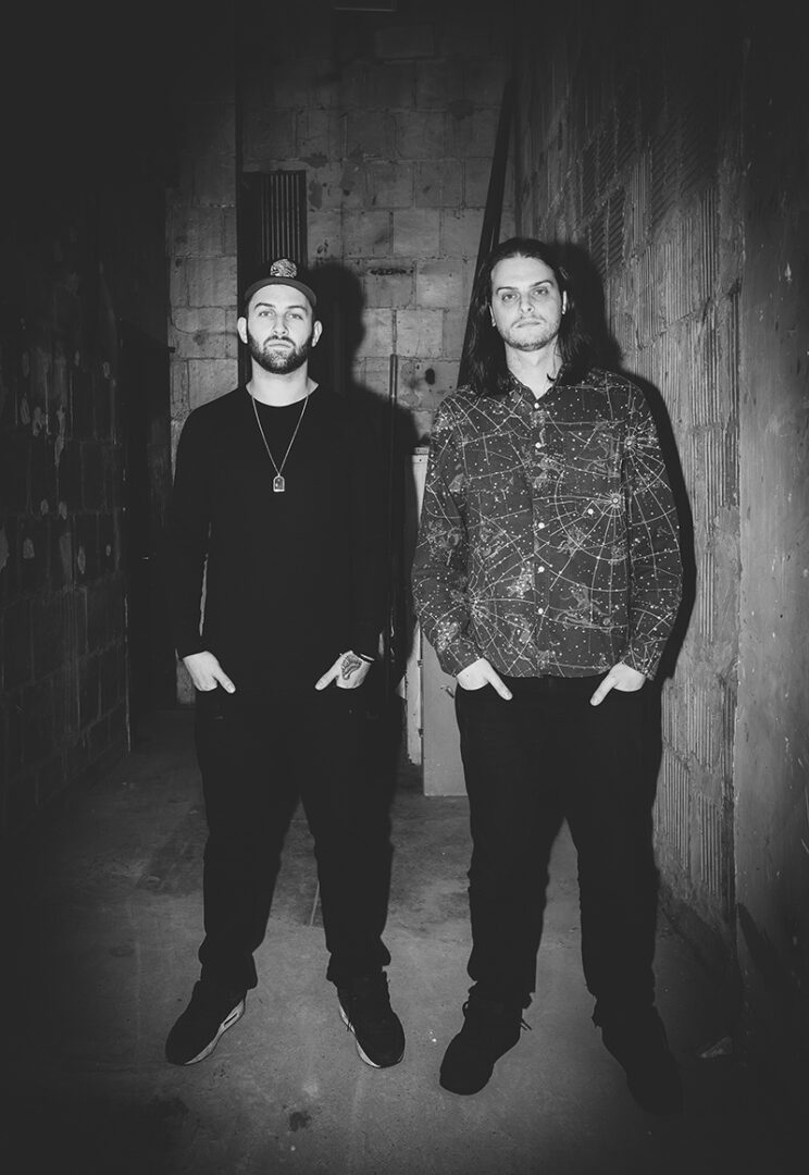 "Zeds Dead Announce ""2 Night Stand Tour"""