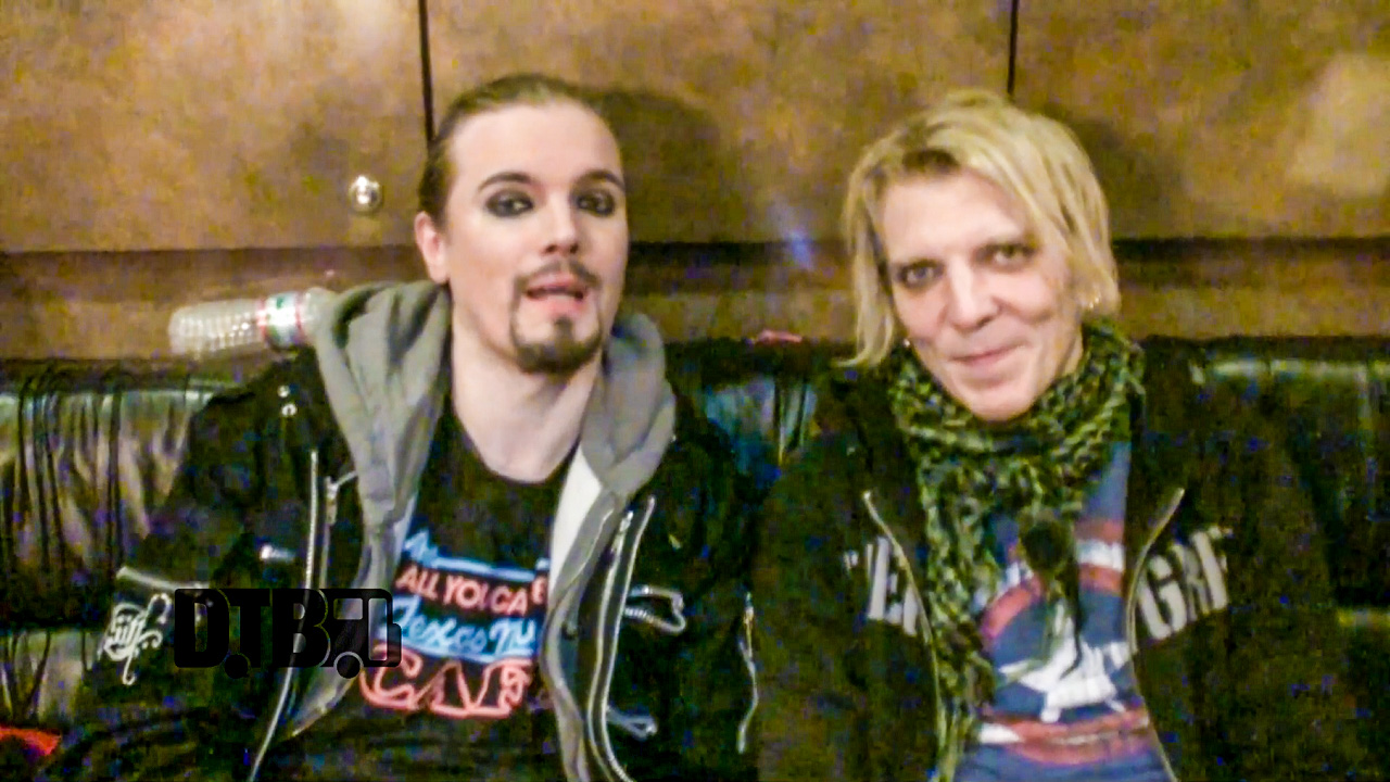 Apocalyptica – TOUR PRANKS Ep. 107 [VIDEO]