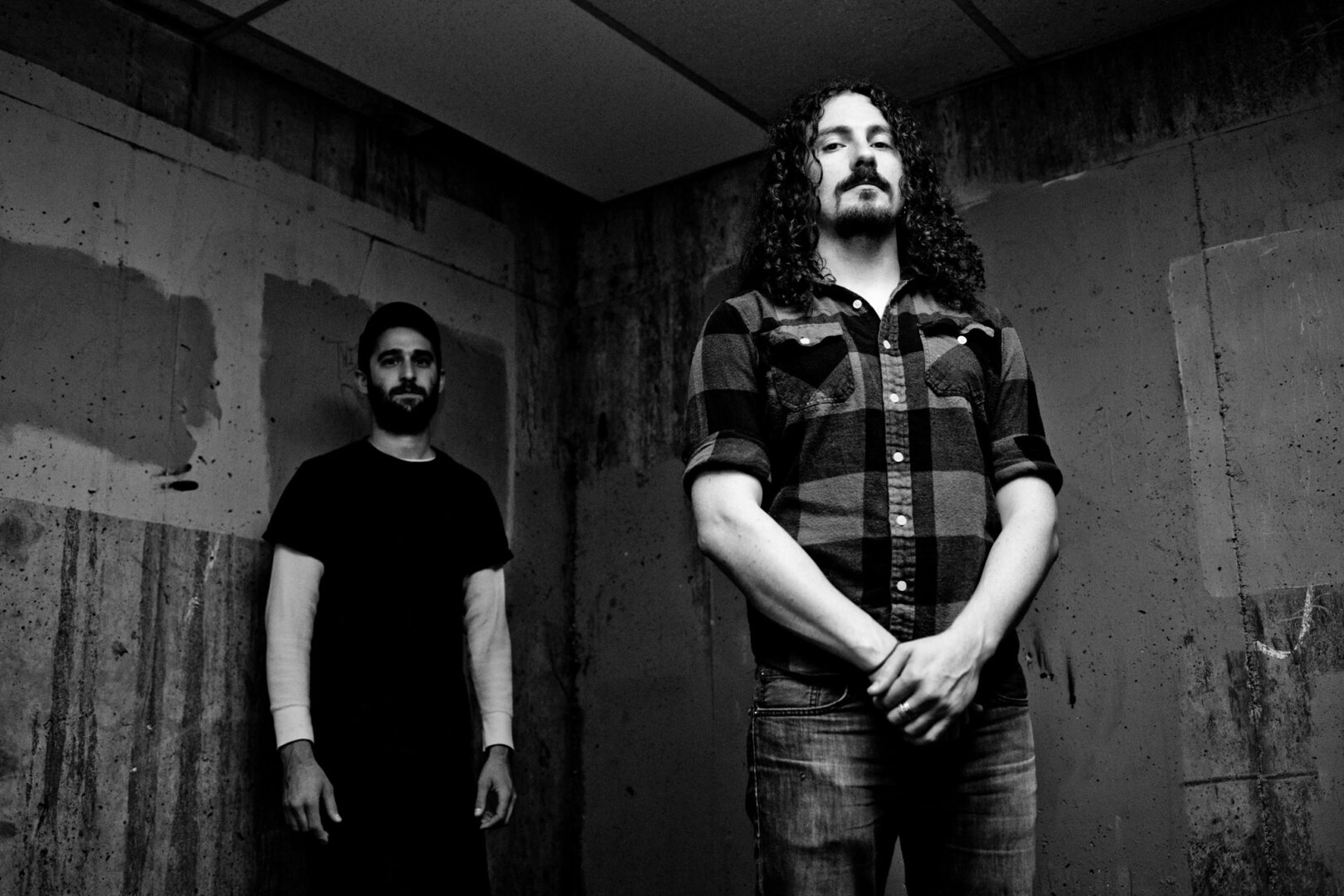 Bell Witch Announces Winter North American Tour