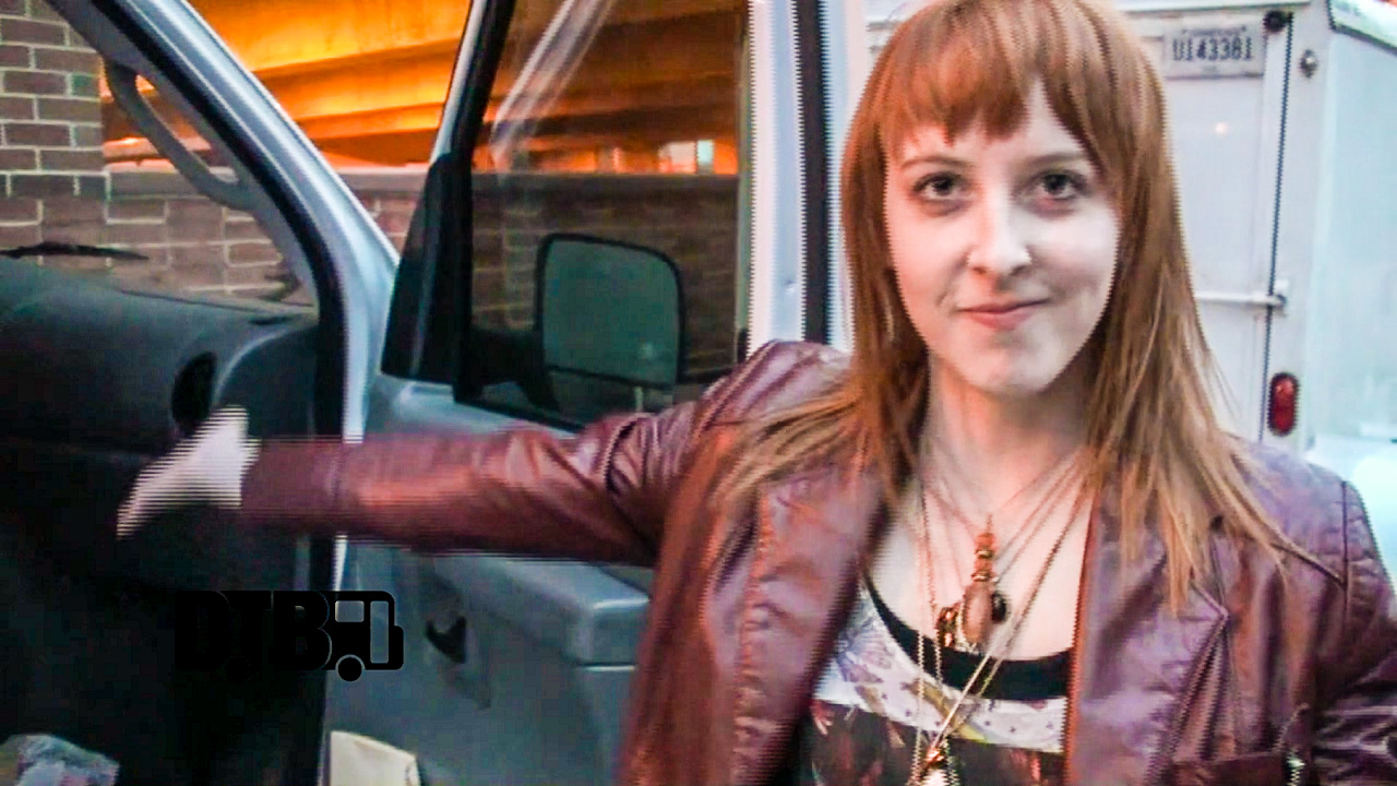 Brooke Waggoner – BUS INVADERS (The Lost Episodes) Ep. 85 [VIDEO]