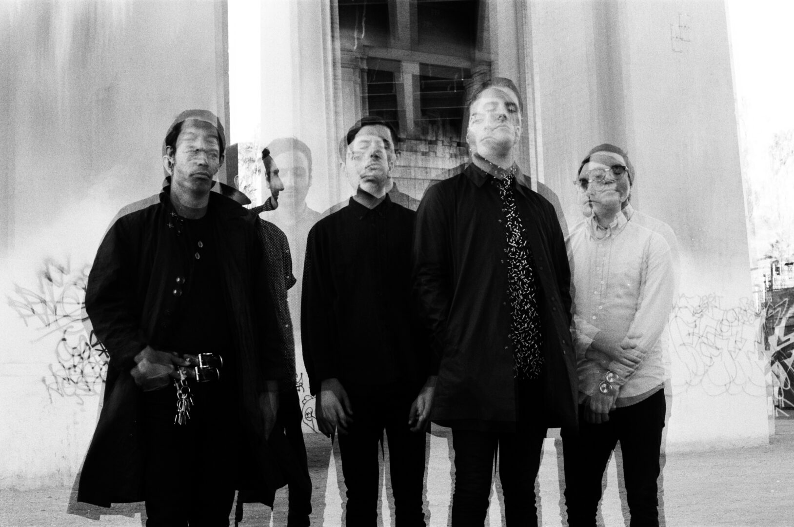 Deafheaven Announces Australian Tour