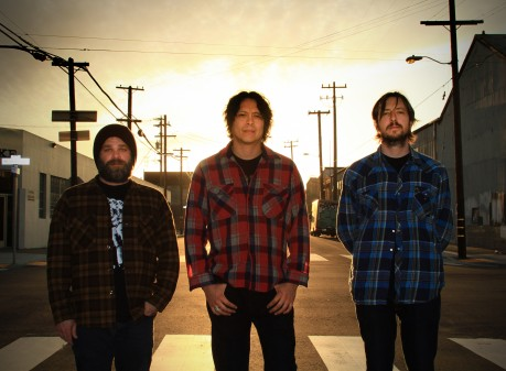 Earthless Announces U.S. Tour with Graveyard