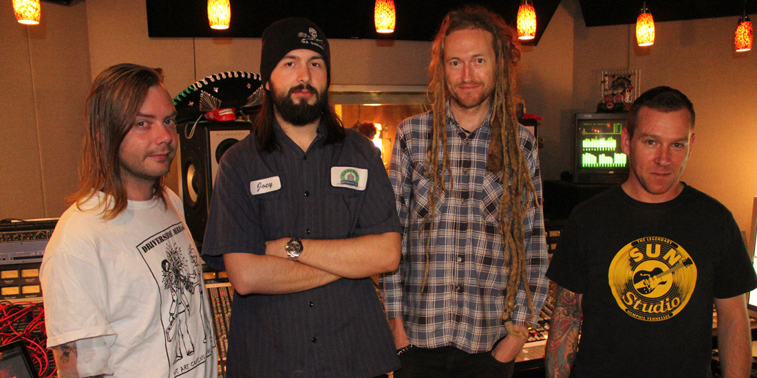 "Frenzal Rhomb Announces the ""Friendless Summer Tour"" in Australia"