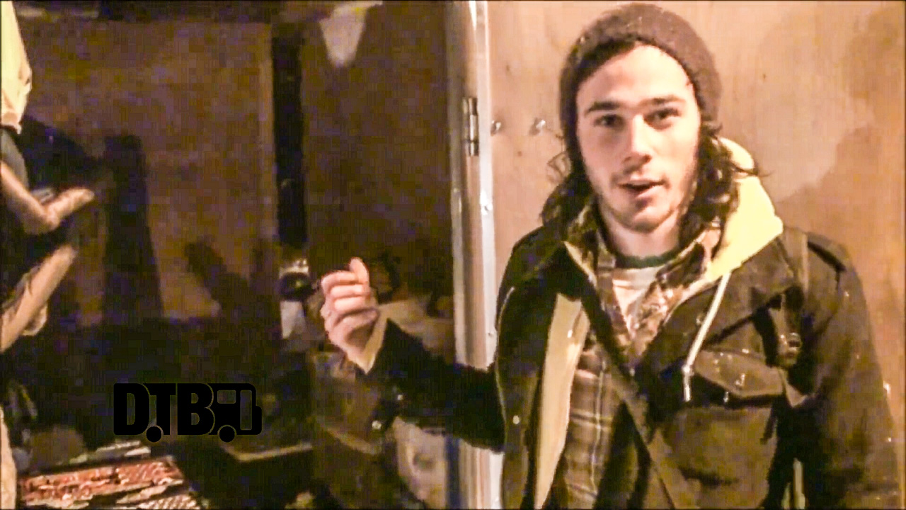 Harp And Lyre – BUS INVADERS (The Lost Episodes) Ep. 89 [VIDEO]