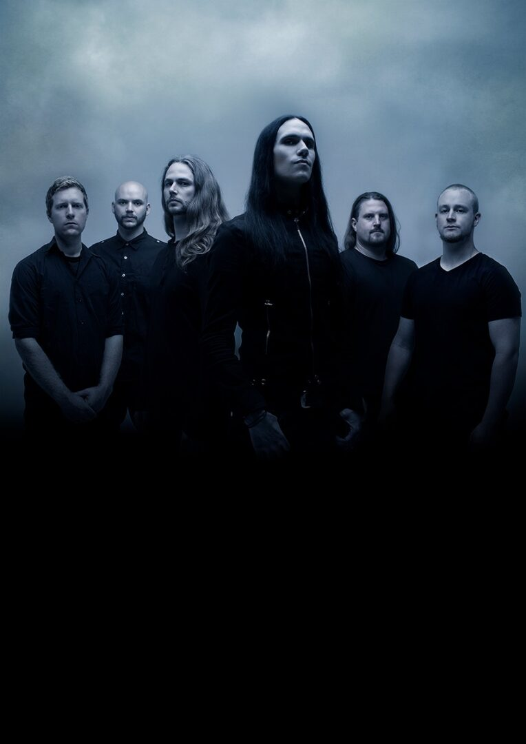 "Ne Obliviscaris Announce the ""Devour Me North American Tour"""