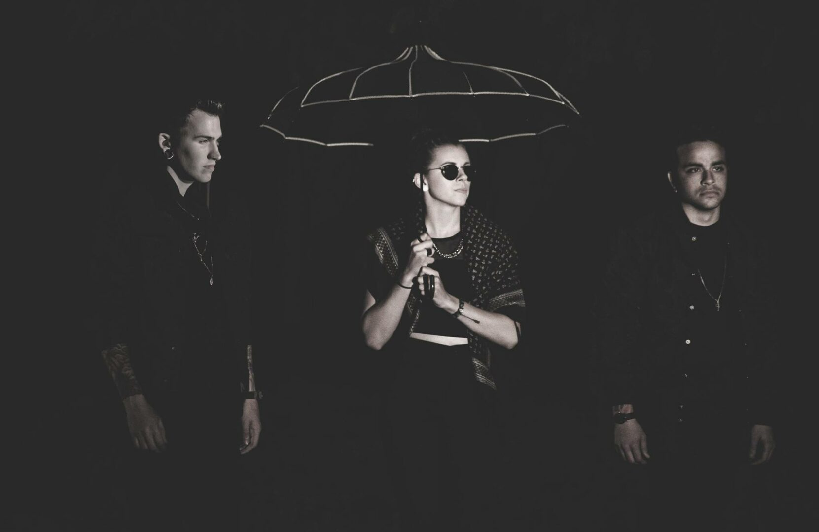 Pvris Announce Spring UK Headlining Tour