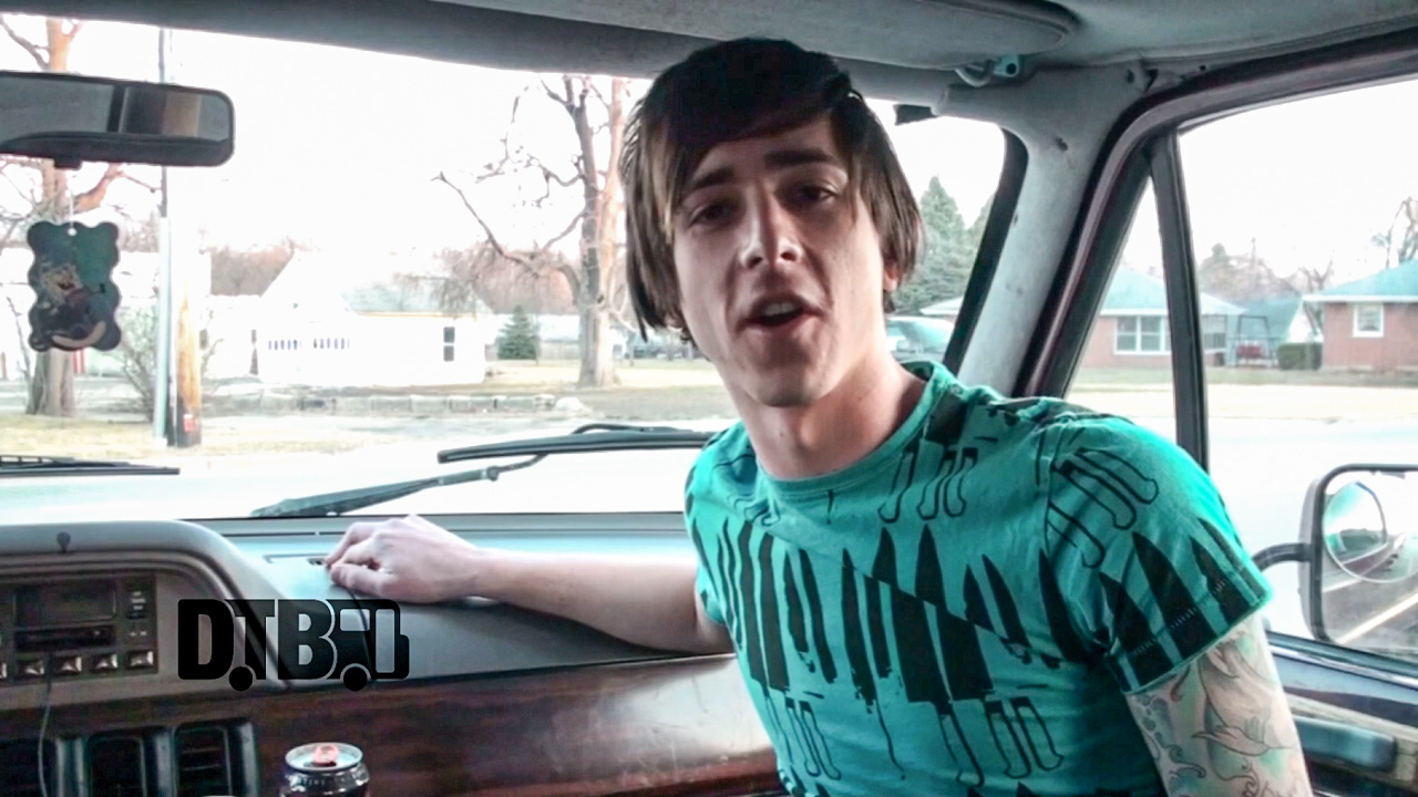 Rosaline – BUS INVADERS (The Lost Episodes) Ep. 82 [VIDEO]