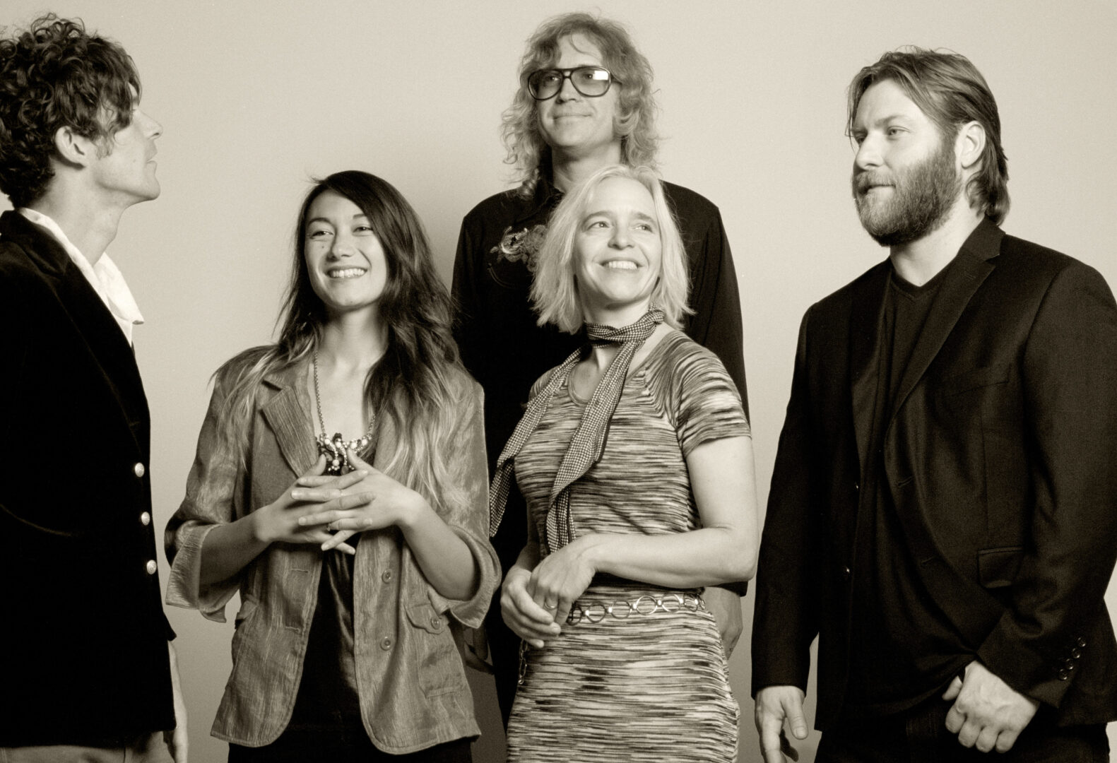 The Besnard Lakes Announce European/UK Tour
