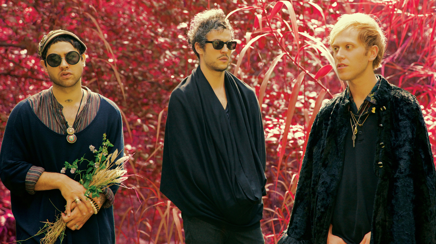 Unknown Mortal Orchestra Announces 2016 North American Tour