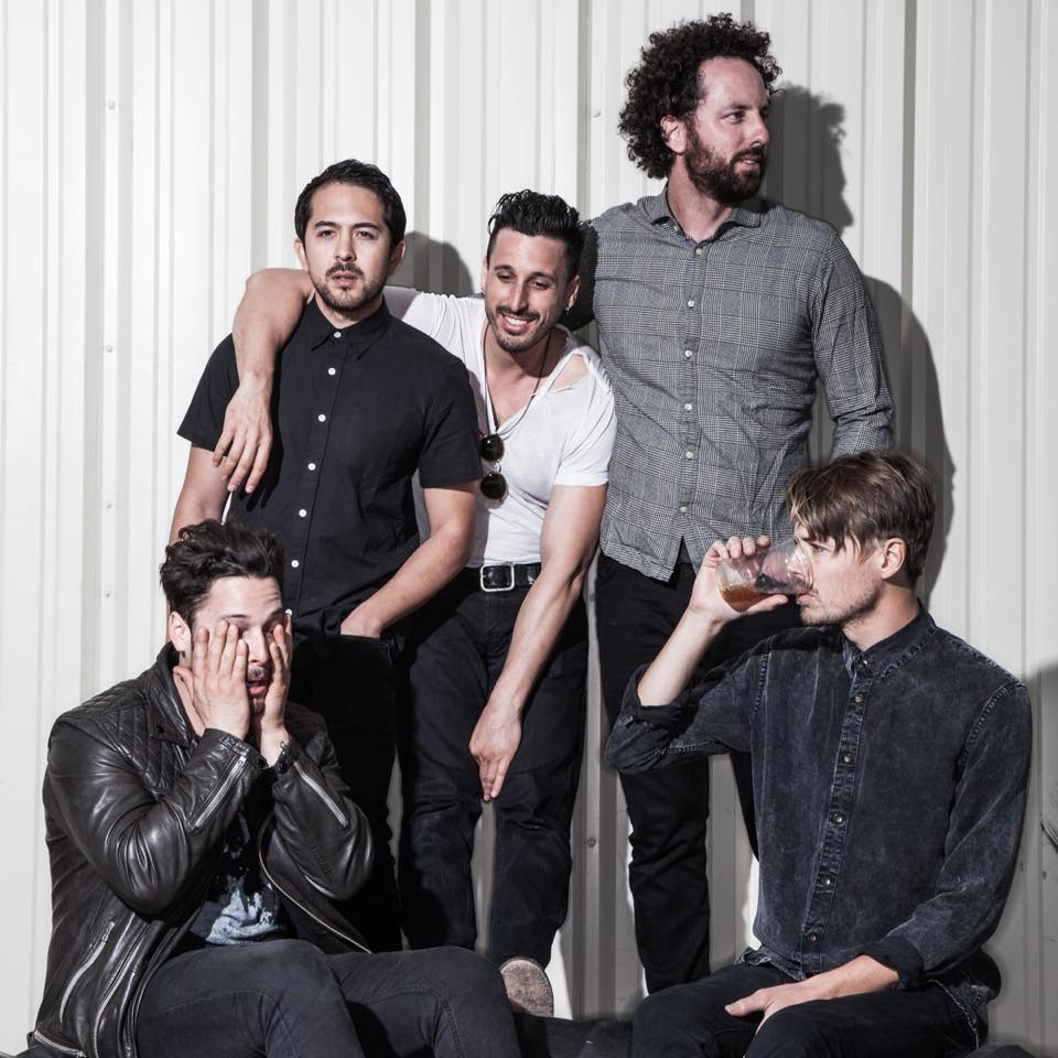 Wildling – 1st ROAD BLOG from 2015 Fall U.S. Tour with Young The Giant