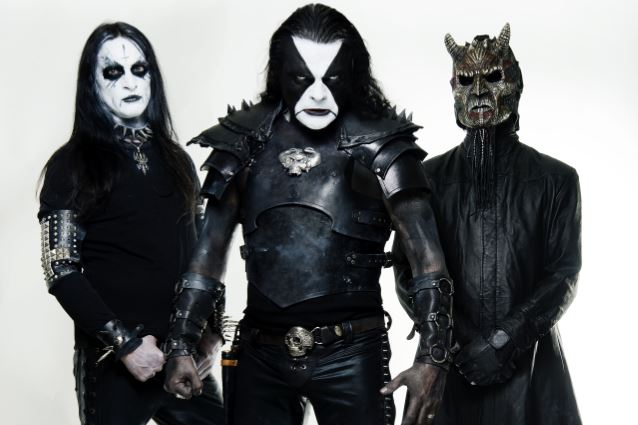 "Abbath to Headline ""The Decibel Magazine Tour 2016"""