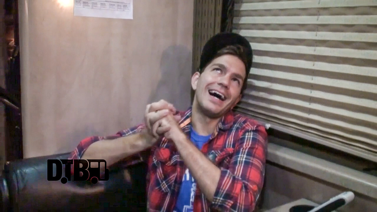 Andy Grammer – TOUR TIPS (Top 5) Ep. 374 [VIDEO]