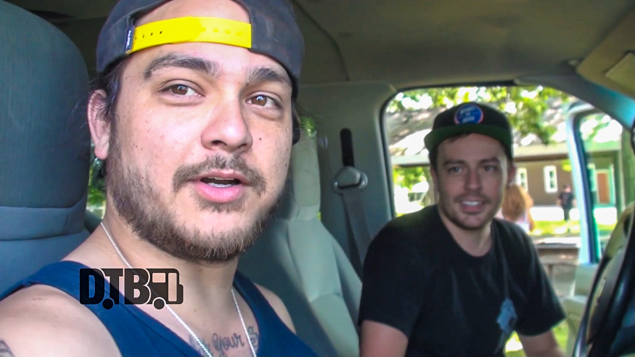 Another Lost Year – BUS INVADERS Ep. 897 [VIDEO]