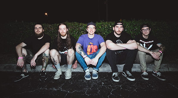 Axis Announce U.S. Winter Tour
