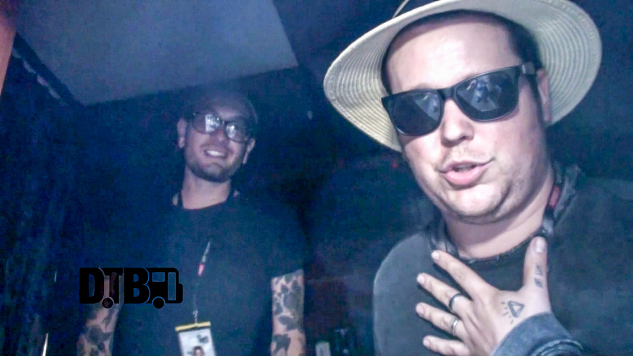 Being As An Ocean / '68 – BUS INVADERS Ep. 887 [VIDEO]