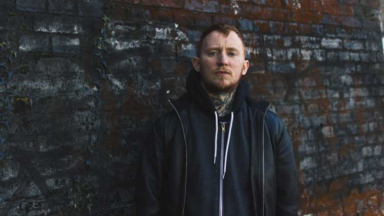 "Frank Carter & The Rattlesnakes Added to the ""Kerrang! Tour 2016"""