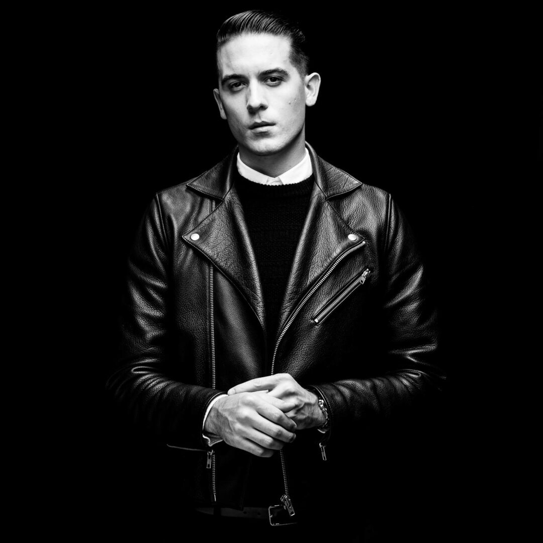 "G-Eazy Announces the ""When It's Dark Out Tour"""