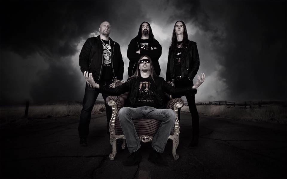 Grave Announce European Co-Headline Tour with Malevolent Creation