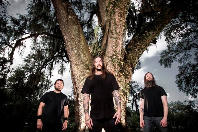 High On Fire Announce 2016 Australian/New Zealand Tour