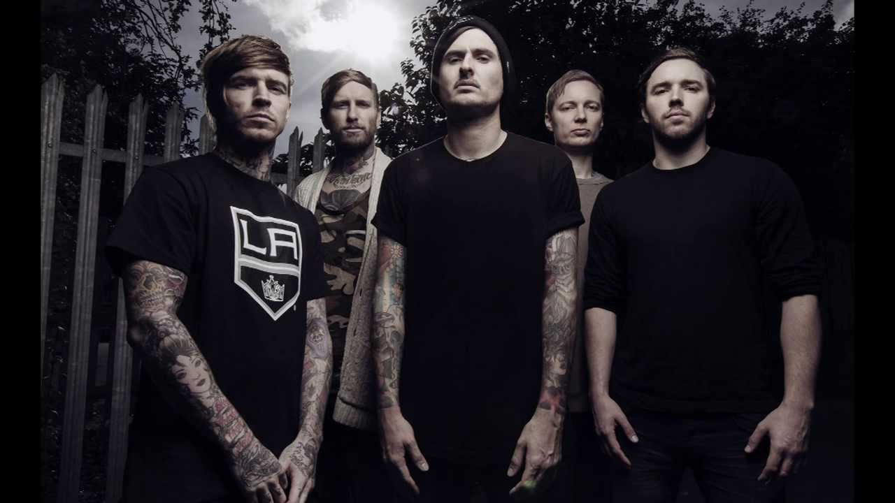 """I Killed The Prom Queen Announces """"2015 Beloved Tour"""" in Southeast Asia"""