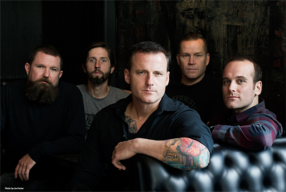 """Ignite to Headline EMP's """"Persistence Tour 2016"""" with Terror + More"""