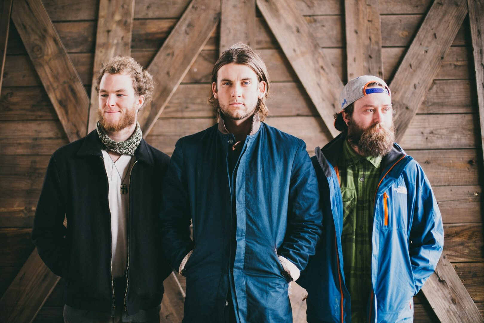 Judah & the Lion Announce 2016 U.S. Headline Tour
