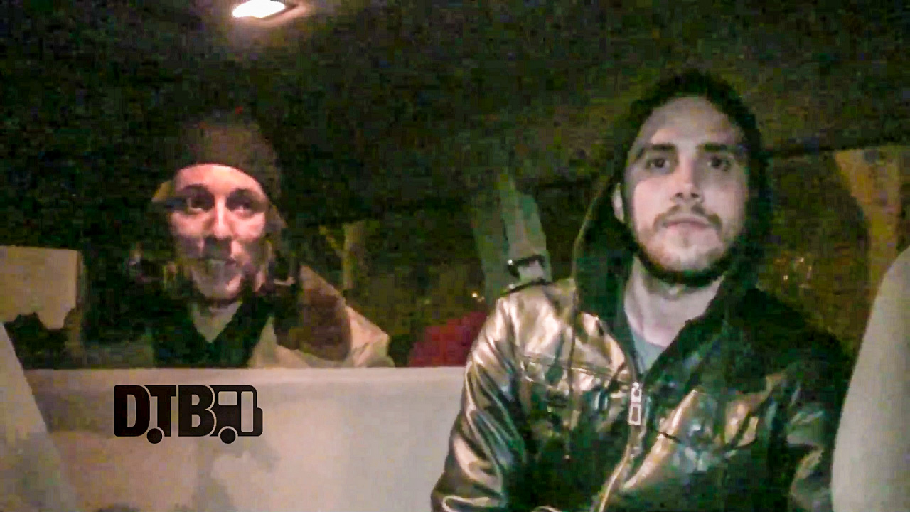 Katastro – DREAM TOUR Ep. 268 [VIDEO]
