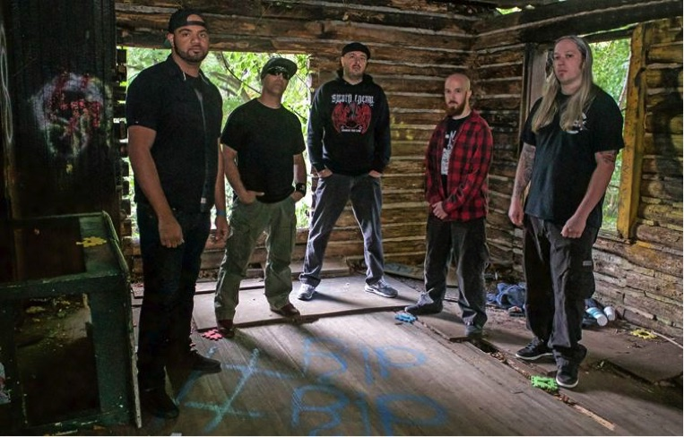 Sworn Enemy Announces Headlining Tour in China