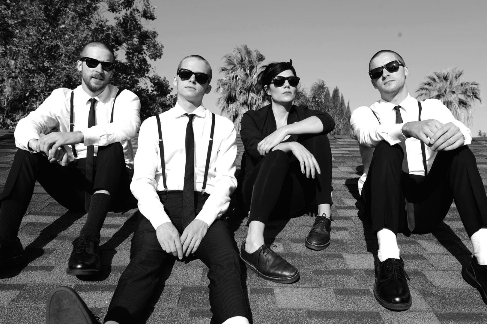 The Interrupters Announce Fall 2015 U.S. Tour