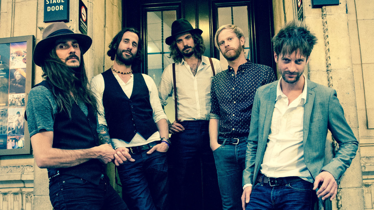 The Temperance Movement Announces UK Tour