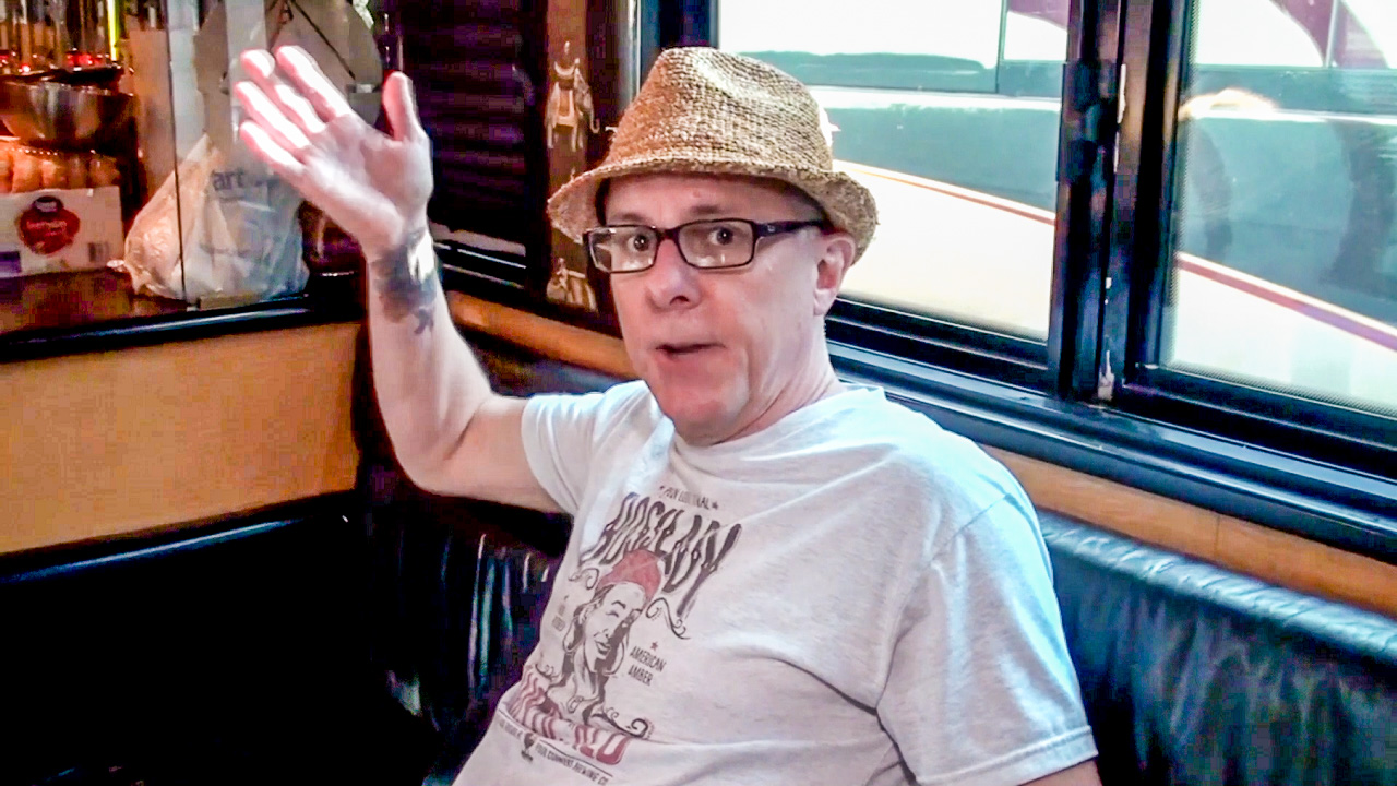 The Toadies – TOUR TIPS (Top 5) Ep. 366 [VIDEO]