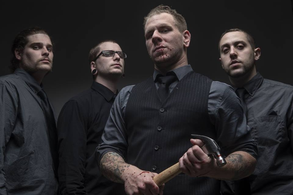 Within The Ruins Announces Brief New England Tour