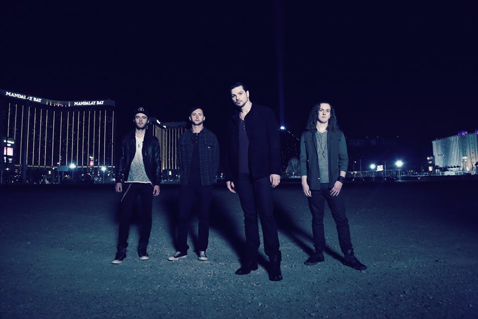 "Adelitas Way Announces ""The Bad Reputation Tour"""