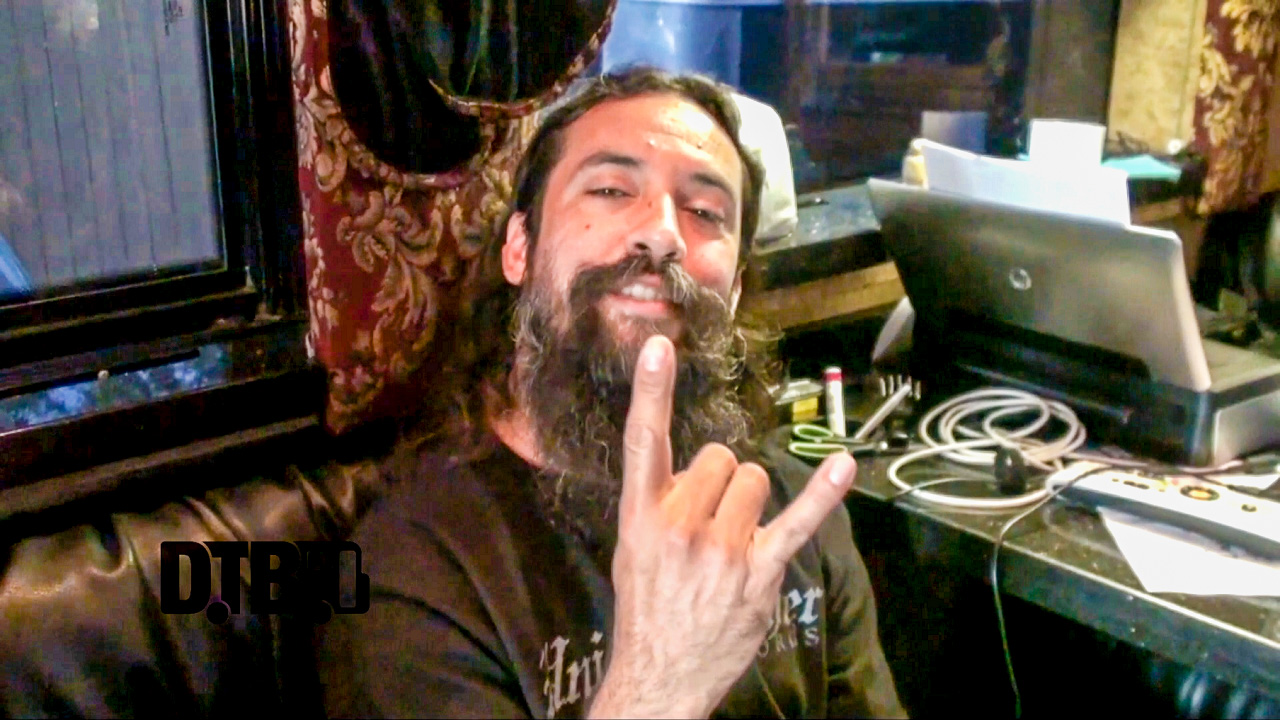 Cryptopsy / Disgorge / Soreption – DREAM TOUR Ep. 290 [VIDEO]