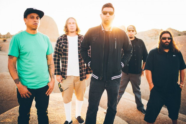 Deftones Announce Summer U.S. Headline Tour