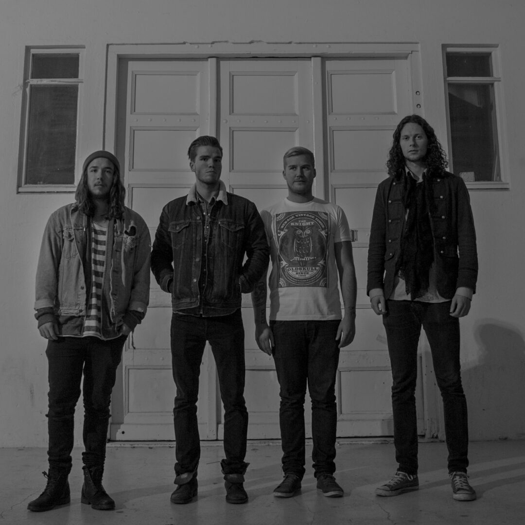 "Kaleo Announces ""The Handprint Tour"""
