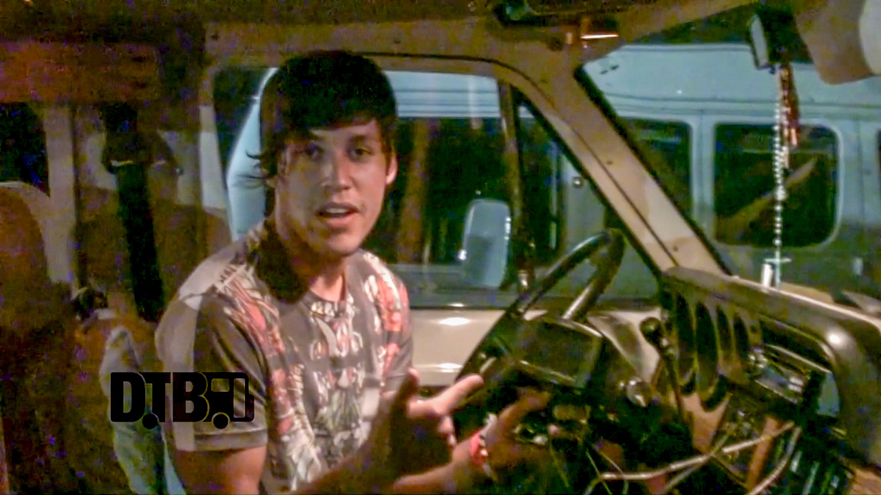 La Circa – BUS INVADERS (The Lost Episodes) Ep. 112 [VIDEO]