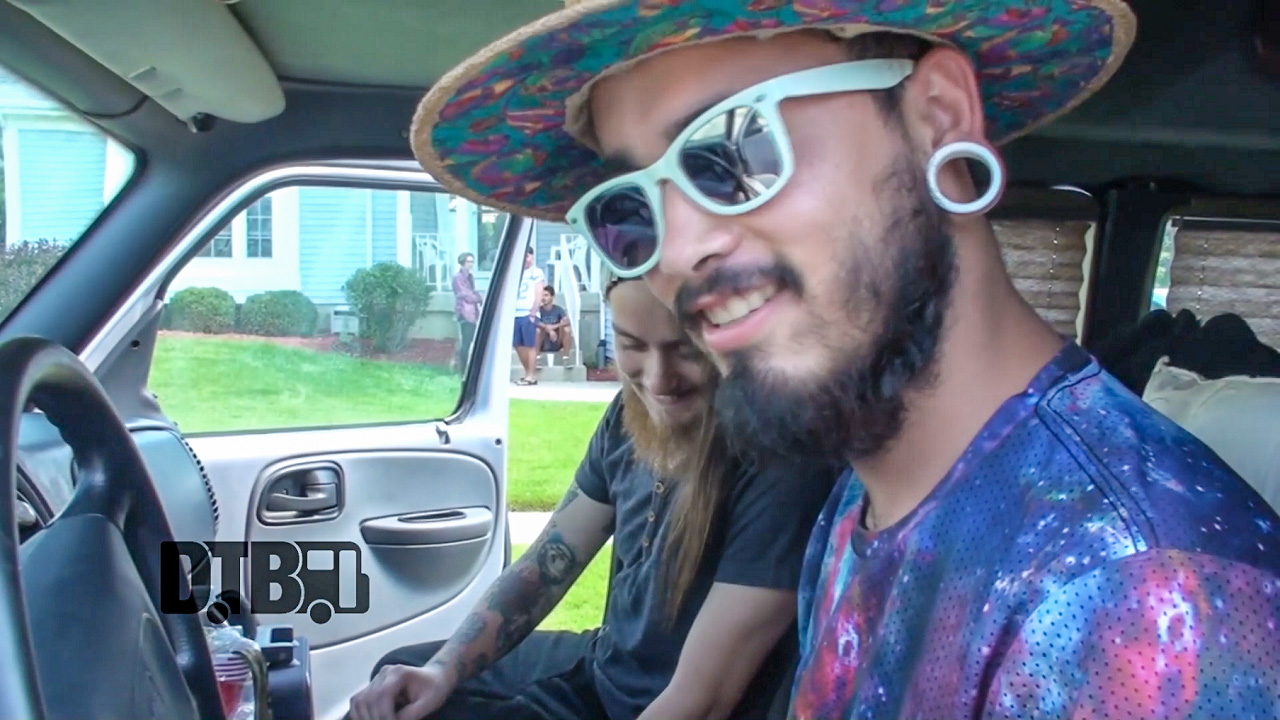 Northern Line – BUS INVADERS Ep. 908 [VIDEO]