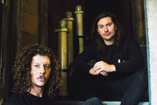 "Peking Duk Announce the ""Australiana Tour"""
