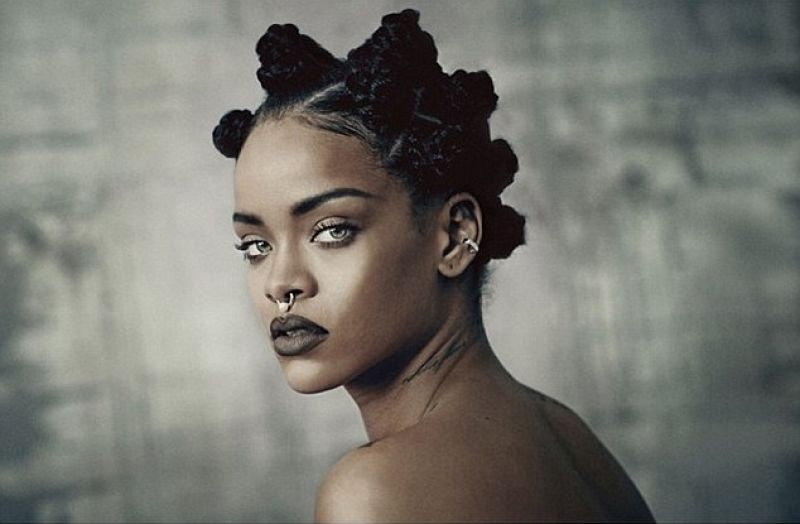 "Rihanna Announces ""Anti World Tour"""