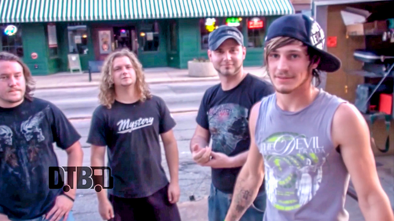 Simplistic Urge – BUS INVADERS (The Lost Episodes) Ep. 111 [VIDEO]