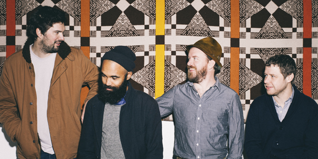 The Cave Singers Add New Dates to U.S. Tour