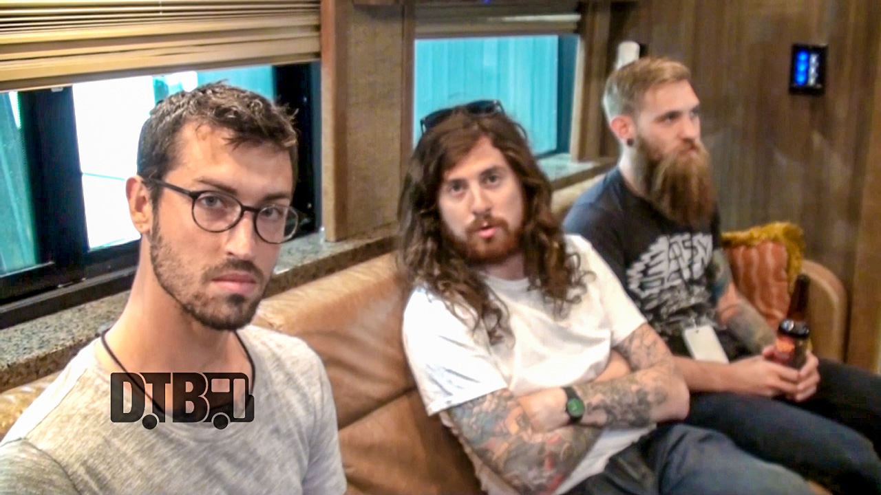 The Devil Wears Prada – TOUR PRANKS Ep. 121 [VIDEO]