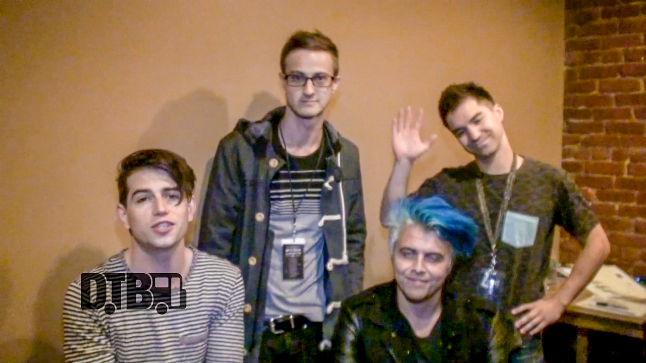 The Downtown Fiction – TOUR TIPS (Top 5) Ep. 382 [VIDEO]