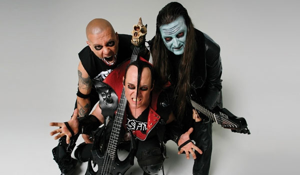 """The Misfits Announce Worldwide """"Static Age Revisited Tour"""" Dates"""