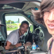 Trophy Wives – BUS INVADERS Ep. 917 [VIDEO]