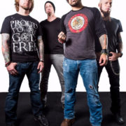 "Drowning Pool Announces the U.S. ""Hellelujah"" Tour"