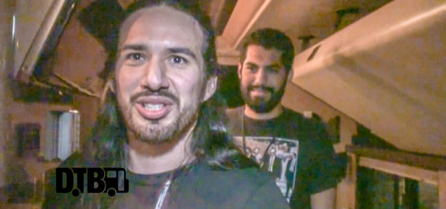 Exmortus – BUS INVADERS Ep. 932 [VIDEO]